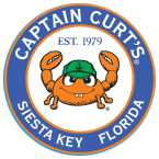 Captain Curts Siesta Key