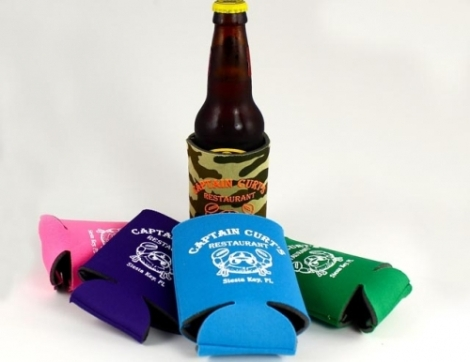 Captain Curt's Coozie